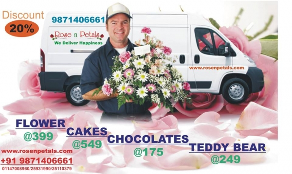 Wedding Gifts Delivery In Delhi : Same day Cake delivery in delhi (New Delhi, India)